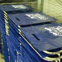 igelitové tašky Brno výroba