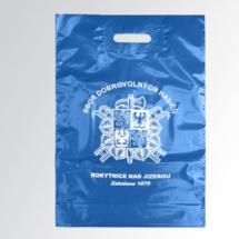 reklamní tašky brno igelitové