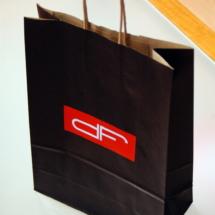 reklamní tašky Brno s potiskem