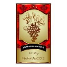 etikety na víno brno
